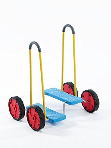 Playzone-Fit PLZ 608/Twist-n-Spin blau