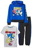 SEGA Big Sonic The Hedgehog Graphic