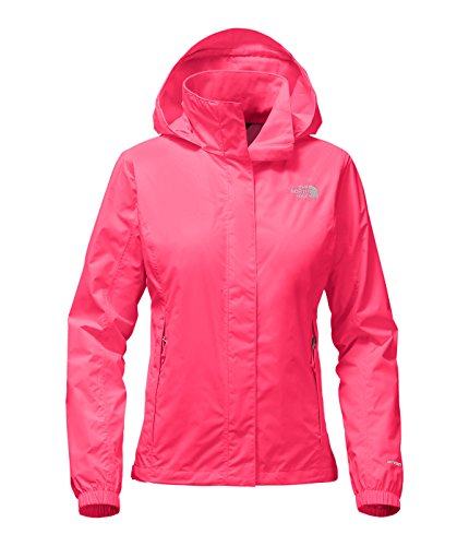 The North Face Women's Resolve 2 Jacket Honeysuckle Pink (Prior Season) Outerwear