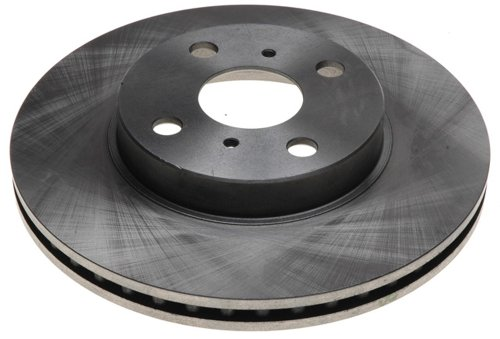 Raybestos 980476R Professional Grade Disc Brake Rotor