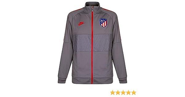 NIKE Atletico de Madrid - Chaqueta Hombre: Amazon.es: Deportes y ...