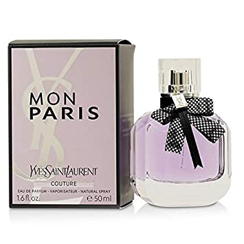 Yves Saint Laurent Mon Paris 50ML