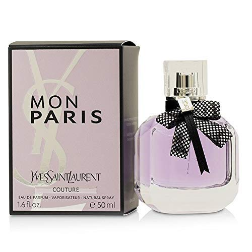 Yves Saint Laurent Mon Paris Couture Eau De Parfum Spray For Women 1.6 fl Oz