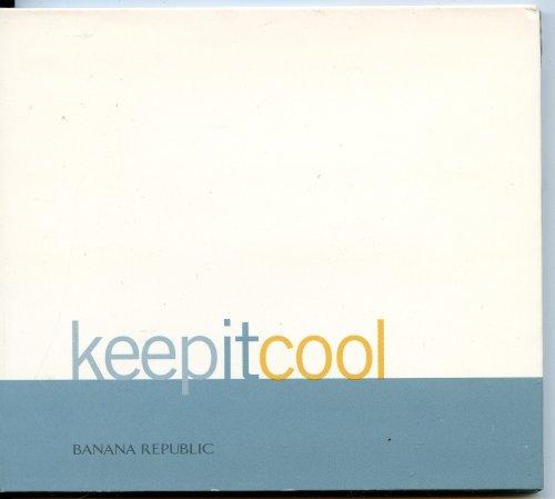 Cool Bananas (Banana Republic Keep It Cool)