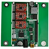 Mainboard Kit For Diy Cnc 3 Axis Engraver Machine At A Glance