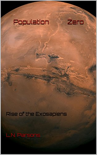 Download PDF Population Zero - Rise of the Exosapiens