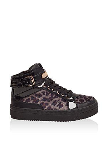 roccobarocco Damen Hohe Sneaker