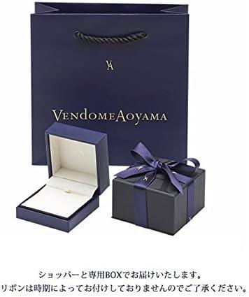 [ヴァンドーム青山] VENDOME AOYAMA K10YG ベーシック イヤリング AJVE2296 YG