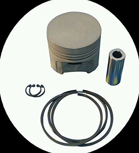New Kubota V1902 Kit Piston & Rings STD from Kubota