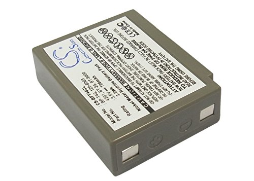 Cameron Sino Rechargeble Battery for Radio Shack - 198 Ca