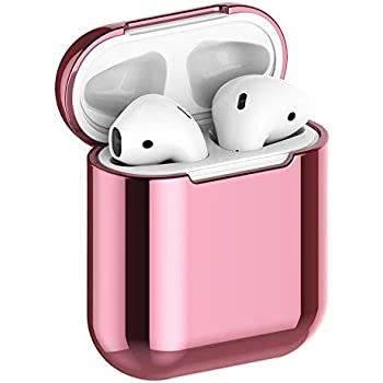 Amazon.com: REFLYING Case Compatible for AirPods [1st and