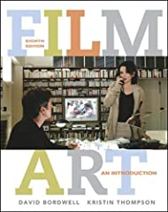 Film is an art form with a language and an aesthetic all its own. Since 1979, David Bordwell's and Kristin Thompson's Film Art has been the best-selling and widely respected introduction to the analysis of cinema. While it continues to provid...
