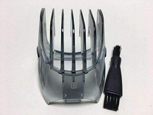 Price comparison product image New Hair Shaver head clippers B Combs 11~20 mm For Panasonic Comb ER-GB60 ER-GB74 ER-GB70 ER-GB80 BEARD Trimmer clipper Hairs Removal Replacement Parts