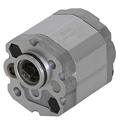 Bomba hidráulica Rueda dentada bomba 2.1 CC para RP de 8500 (230 V + 400