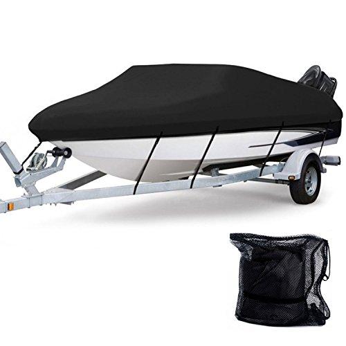 Bass Boat - 1