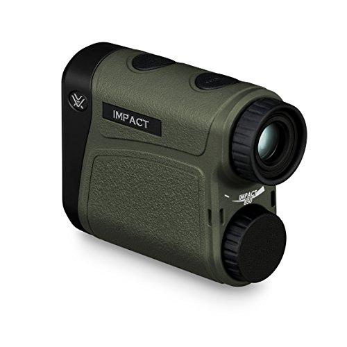 Review Vortex Optics Impact 850 Yard Laser Rangefinder
