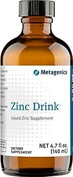 Metagenics - Zinc Drink, 4.7 fl oz Liquid