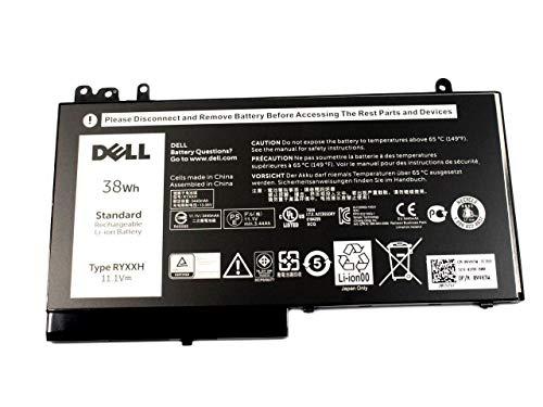 New Genuine Dell Latitude 12 E5450 E5550 38WH 11.1V Battery RYXXH by Dell (Image #3)