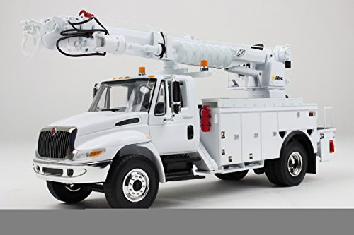 Top 3 digger derrick truck toy for 2020