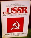 The U. S. S. R., Darrell P. Hammer, 0813300525