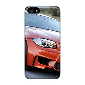 Tpu Maria N Young Shockproof Scratcheproof Bmw 1 Series M Coupe 2011 Hard Case Cover For Iphone 5/5s