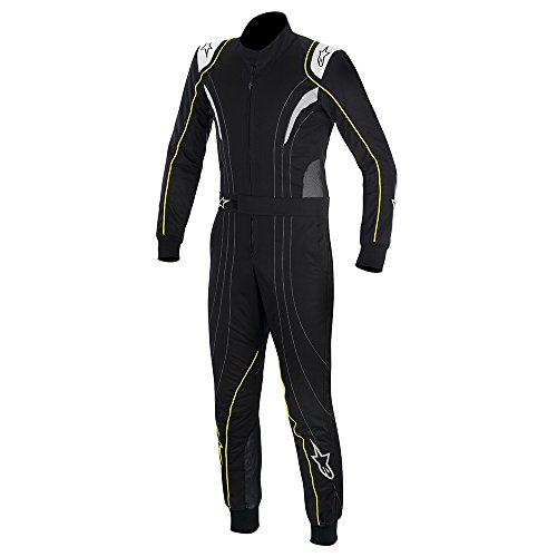 Alpinestars 3353015-159-54 KMX-5 Race Suit ()