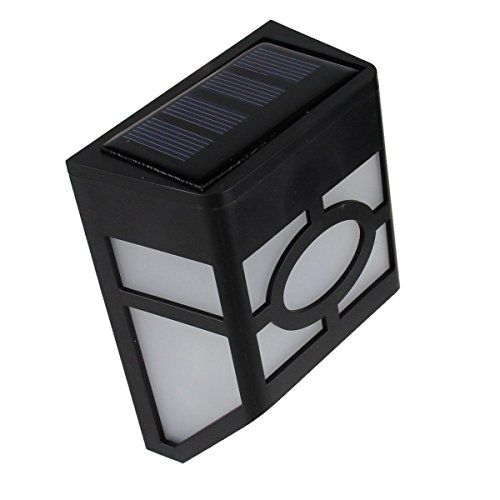 Newport Solar Landscape Lights - 5