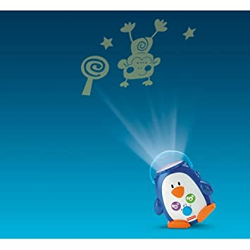 Amazon.com: Fisher-Price – select-a-show chupete: Baby