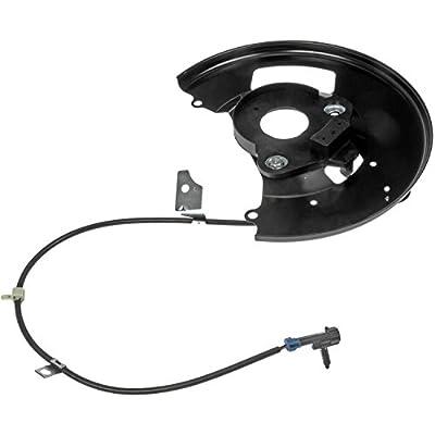 Dorman 970-268 ABS Sensor: Automotive