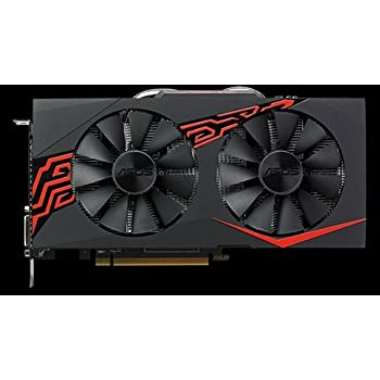 ASUS Mining RX 470 4G Graphics Card - First GPU Card Engineered Specifically for CyrptoCurrency Mining Like Ethereum and Altcoins - Maximize Hash Rate and Efficiency with the Proven RX470
