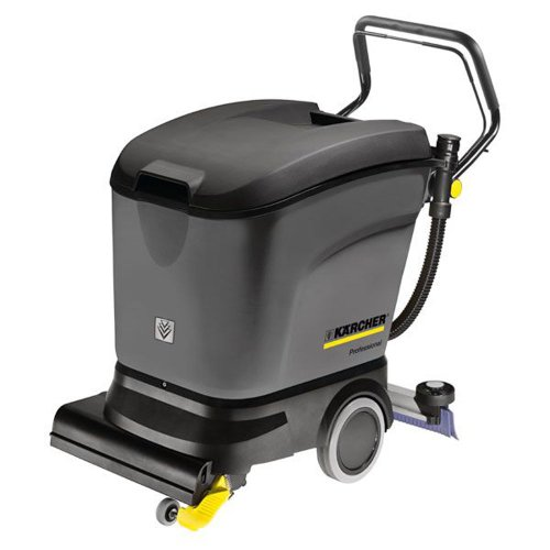 Karcher 1.515-304.0 6543 multifunctional Scrub- and vacuum-cleaner using BR 40/25 C BP Pack (1.515-301.0)