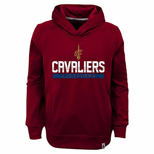NBA Boys NBA Kids & Youth Boys Playmaker Pullover Hoodie – DiZiSports Store