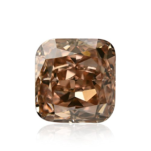 0.56 Ct Radiant Diamond - 1