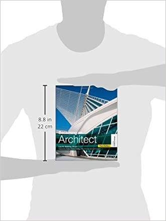 Becoming an Architect (Guide to Careers in Design) low-cost.