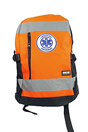 Mochila Ambulancia Sanitaria Enfermero