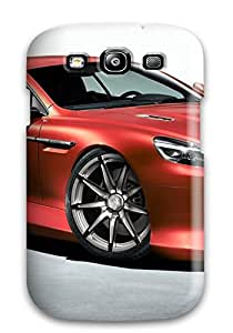 New Style CaseyKBrown Hard Case Cover For Galaxy S3- Aston Martin Virage 17