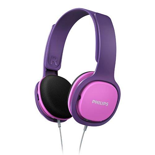 Philips SHK2000PK 27 Kids Headphones