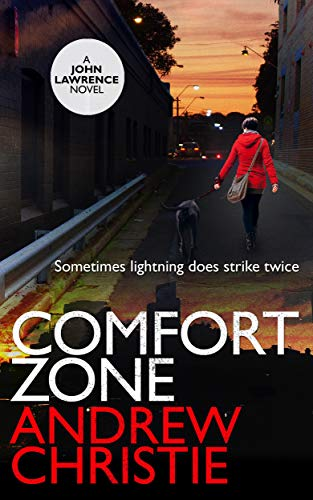 Comfort Zone: A John Lawrence Novel