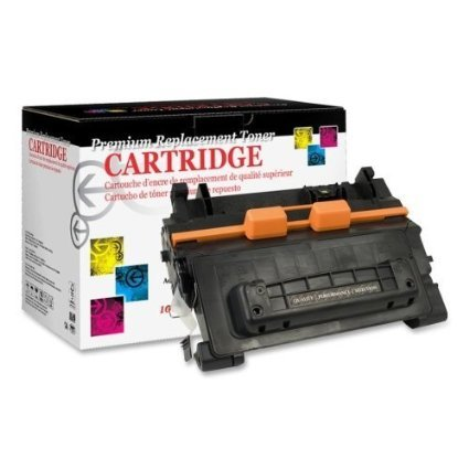 West Point Products Remanufactured Extra High Yield Toner Cartridge for IBM 1352/1372