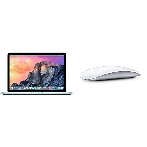 Apple MacBook Pro Laptop with Retina Display