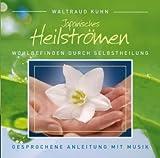 Japanisches Heilströmen CD: Angeleitete Übungs CD mit Musik