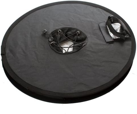 ILED 46cm 18 Inch Collapsible Ring Softbox for Speedlight
