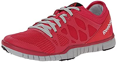 Reebok Women's Zquick TR 3.0 Training Shoe