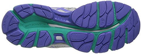 popular cheap price free shipping order ASICS Women's GEL-Nimbus 16 Running Shoe White/Periwinkle/Mint fP4yXZE4b
