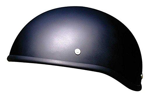 Voss Novelty Headwear Motorcycle Helmet - Bullet Beanie (Diego Titanium San)