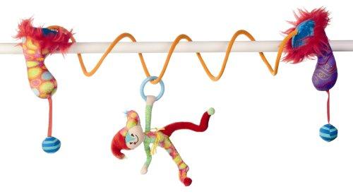 Manhattan Toy Cirque du Soleil Spiralu Activity Toy (Discontinued by Manufacturer)