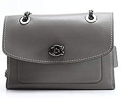Coach Parker Ladies Small Leather Shoulder Bag 26849dkhgr