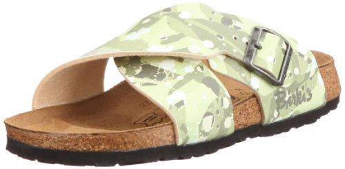Birki Guam 508693 - Sandalias para bebé Verde