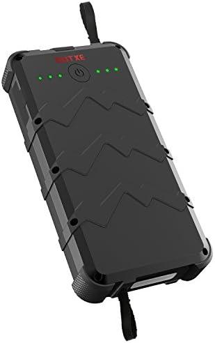 OUTXE 20000mAh Flashlight Outdoor Portable