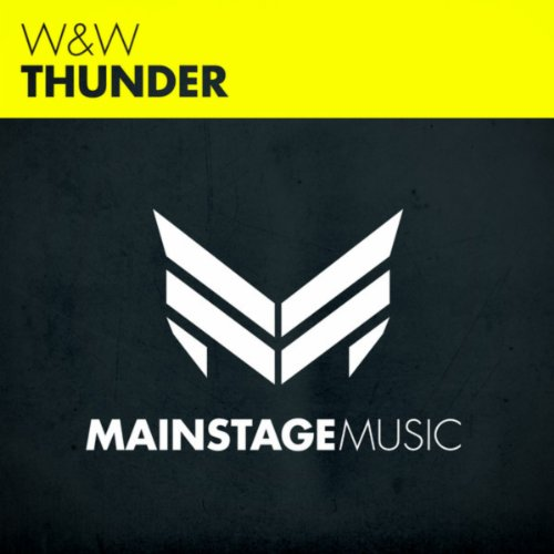 Thunder (Original Mix)